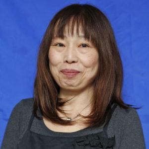 Kumiko Nishikawa