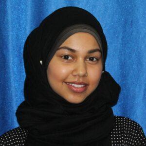 Farzana Hoque