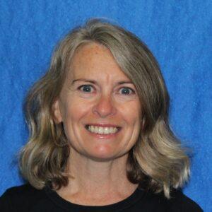Sarah Davison (EYFS)