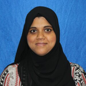 Shahnaz Ali
